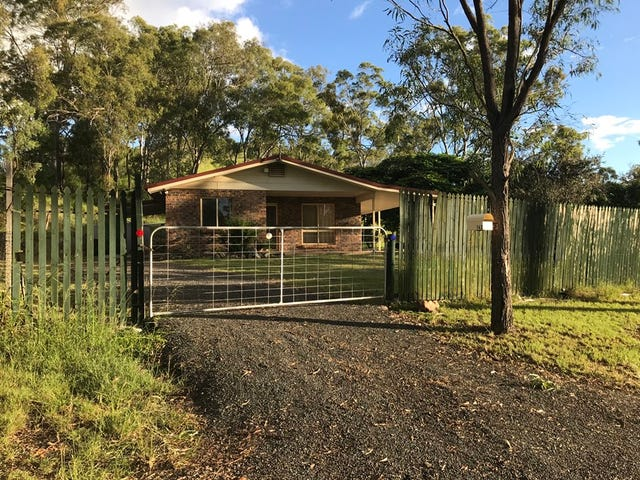 143 Siding Road, Beecher, Qld 4680