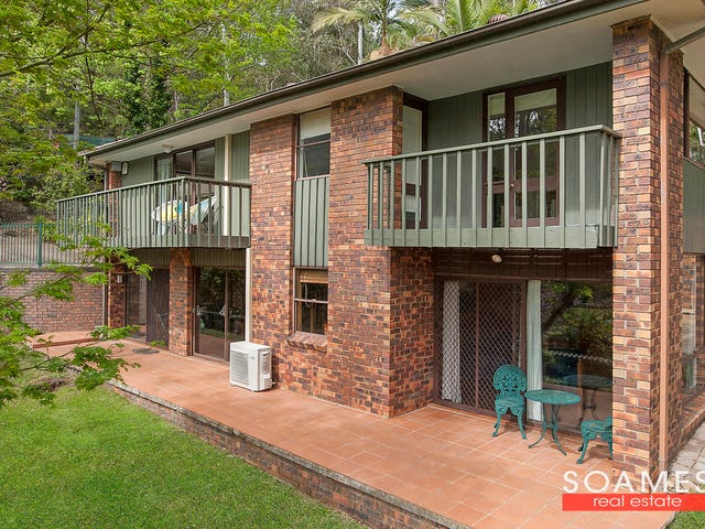 22 Lockinvar Place, Hornsby, NSW 2077