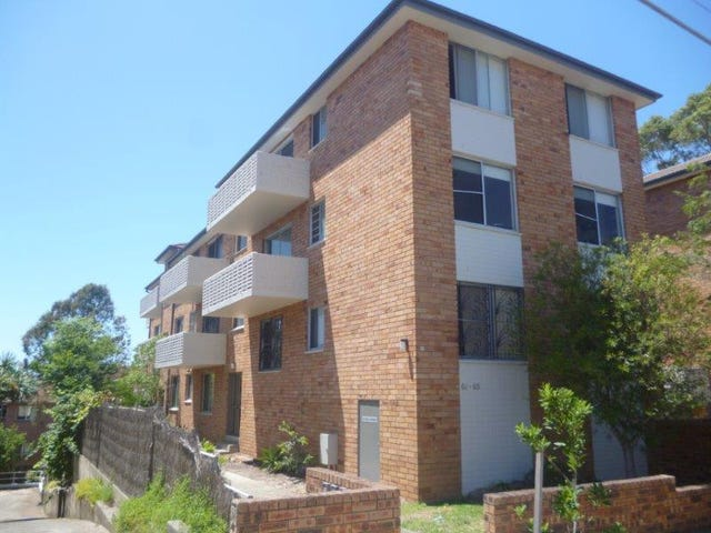 3/61-65 Kensington Road, Kensington, NSW 2033