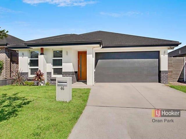 46 Ambrose Street, Oran Park, NSW 2570
