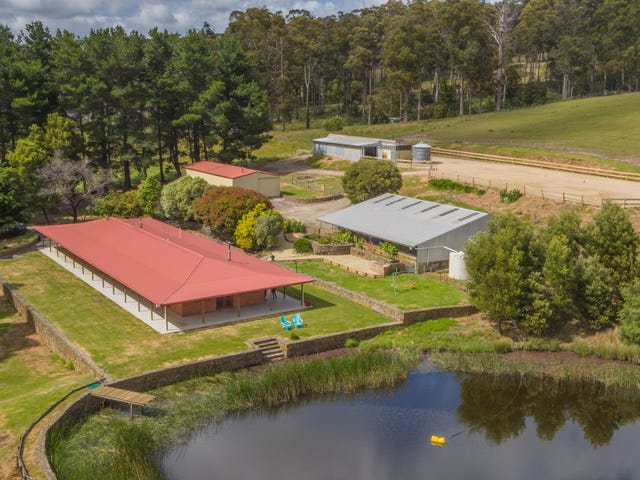 464 Long Plains Road, Bridgenorth, Tas 7277