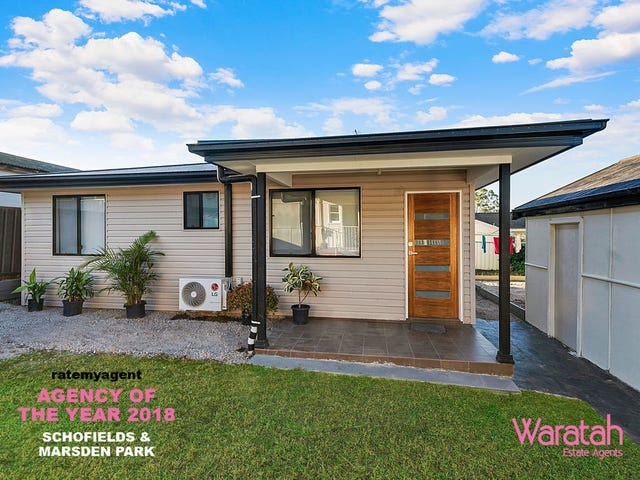 17 Savery Crescent, Blacktown, NSW 2148