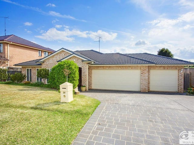 34 Glasshouse Road, Beaumont Hills, NSW 2155