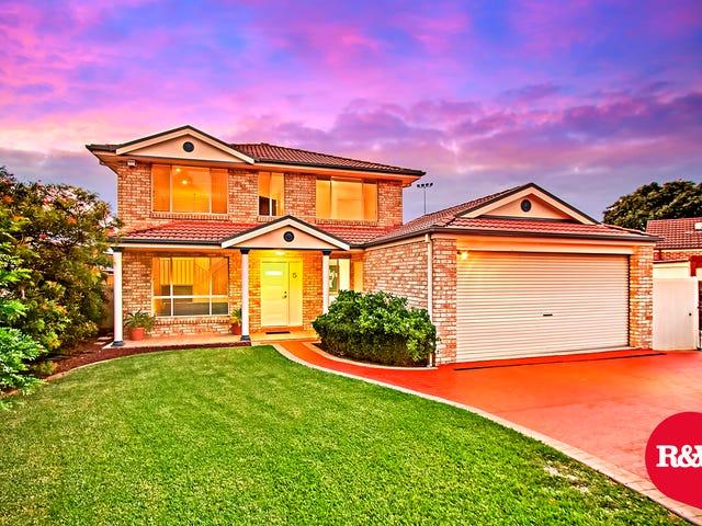 5 Mckay Place, Minchinbury, NSW 2770