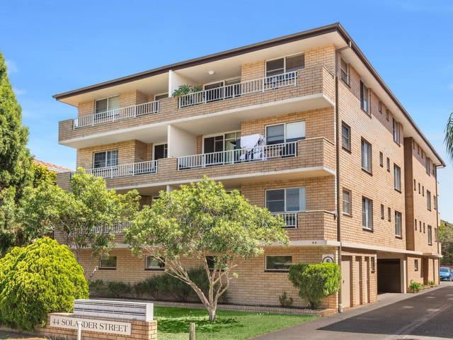 1/44 Solander Street, Monterey, NSW 2217