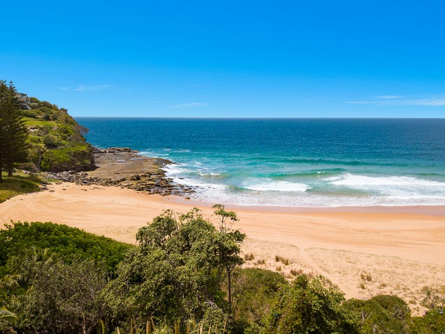 253 Whale Beach Road, Whale Beach, NSW 2107