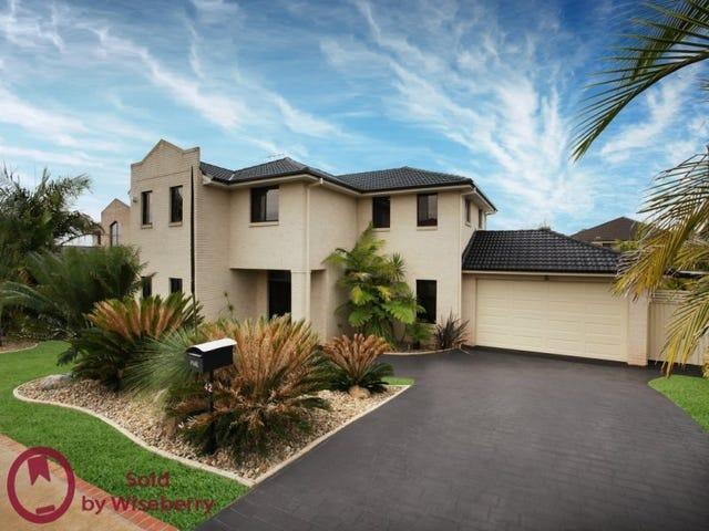 42 Foxtail  Crescent, Woongarrah, NSW 2259