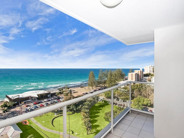 12A/52 Goodwin Terrace, Burleigh Heads, Qld 4220