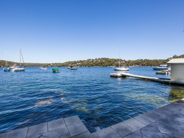 2/17-19 Binda Road, Yowie Bay, NSW 2228