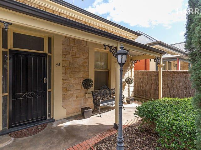 46 Mann terrace, North Adelaide, SA 5006