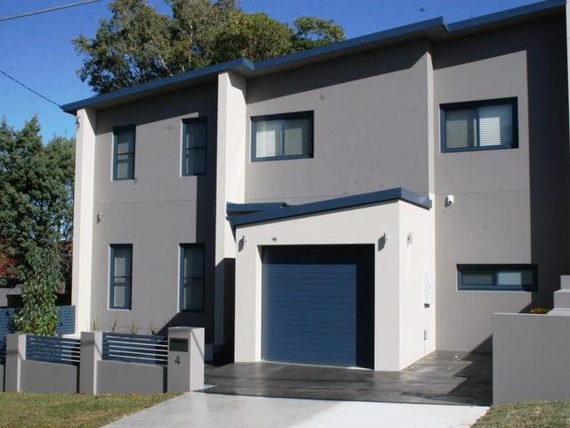 4 Beatty Street, Maroubra, NSW 2035