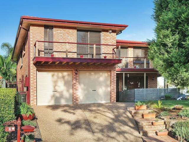 1 Northbrook Place, Illawong, NSW 2234