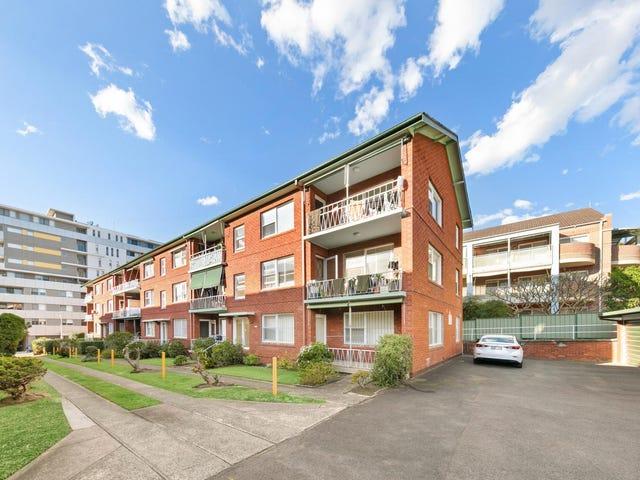 10/2 Belmore Street, Burwood, NSW 2134