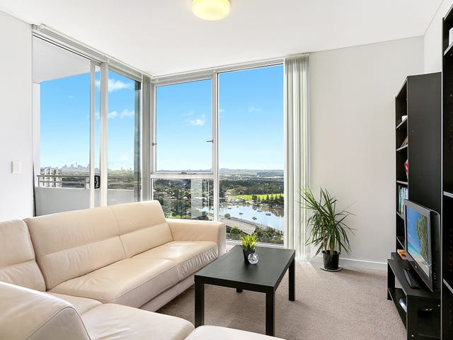 1806/1 Brodie Spark Drive, Wolli Creek, NSW 2205