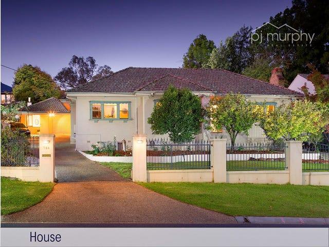 752-754 Forrest Hill Avenue, Albury, NSW 2640