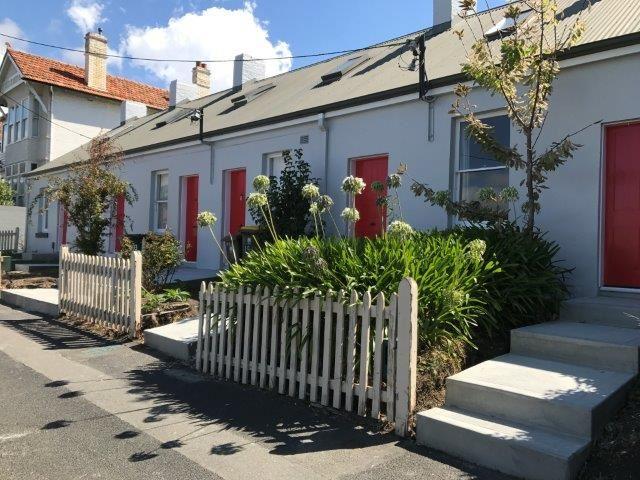 189 Davey Street, Hobart, Tas 7000