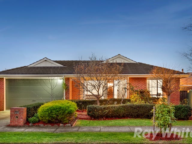 72 Ormonde Road, Ferntree Gully, Vic 3156