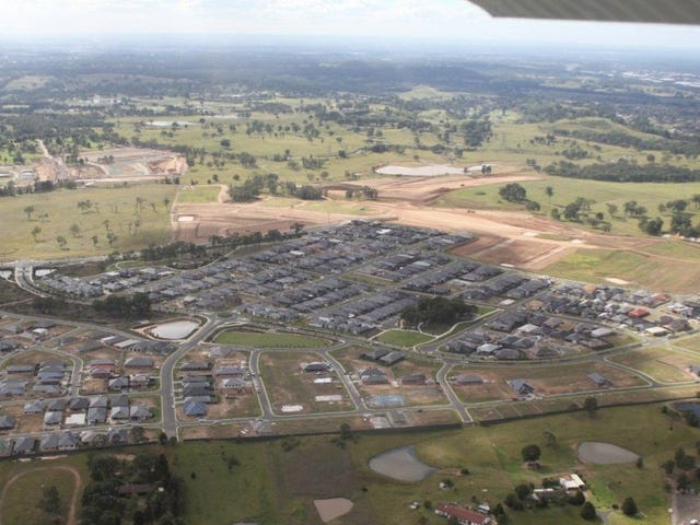 Gregory Hills, NSW 2557