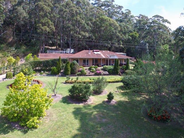 185 Bundewallah Road, Bundewallah, NSW 2535