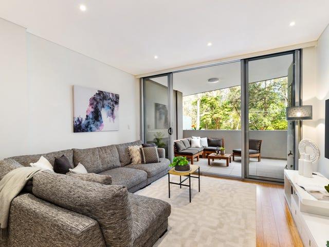 105/76-82 Gordon Crescent, Lane Cove, NSW 2066