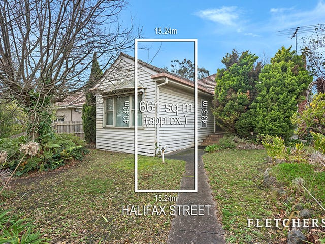 8 Halifax Street, Mont Albert North, Vic 3129