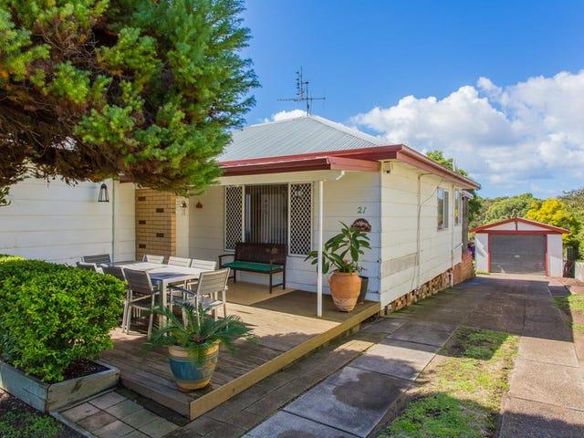 21 Sandra Street, Fennell Bay, NSW 2283