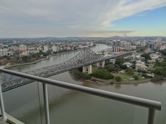 315/82  Boundary Street, Brisbane City, Qld 4000