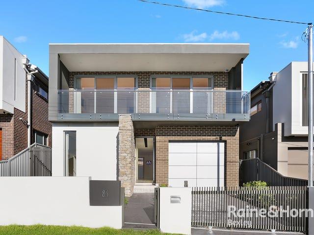 83 Morgan Street, Kingsgrove, NSW 2208