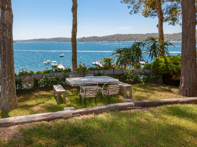 11 Florence Terrace, Scotland Island, NSW 2105