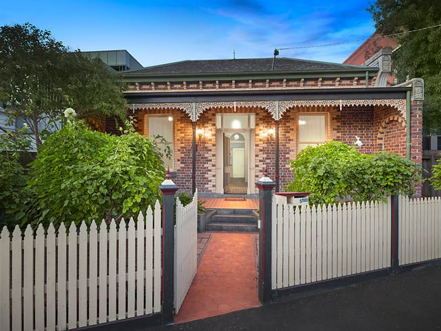 5 Alfred Crescent, Fitzroy North, Vic 3068