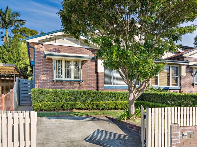 20 Palace Street, Ashfield, NSW 2131