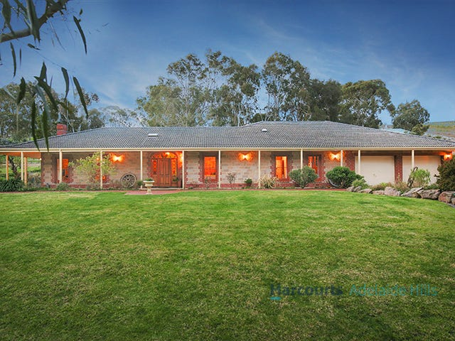5 Bonney Road, Wistow/, Mount Barker Springs, SA 5251