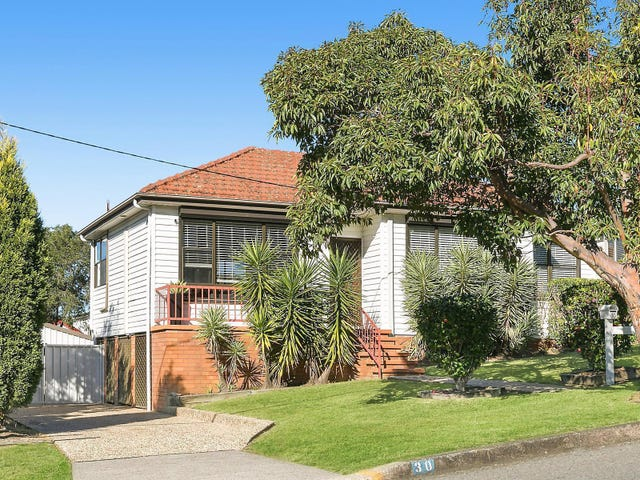 30 Fifth Street, Cardiff South, NSW 2285
