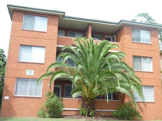 15/17 Baxter Avenue, Kogarah, NSW 2217