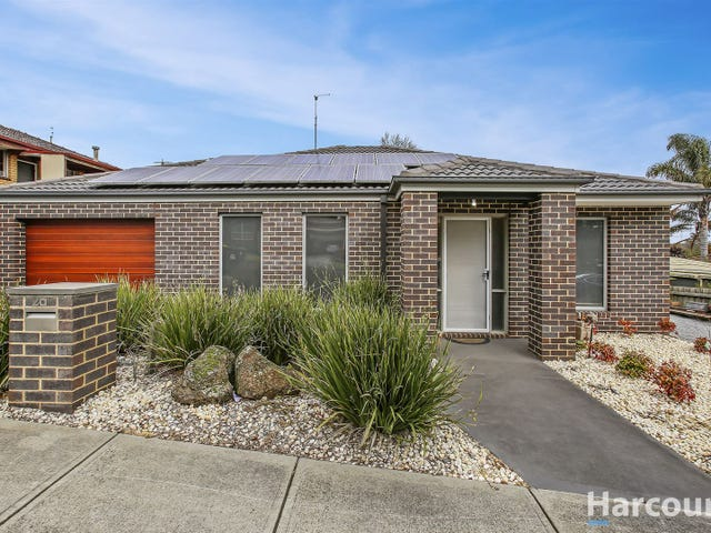 2A Forrest Street, Drouin, Vic 3818