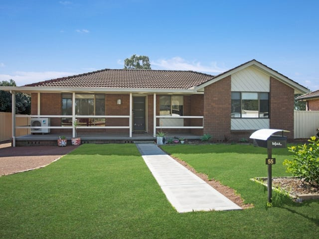 55 Taylor Avenue, Thornton, NSW 2322
