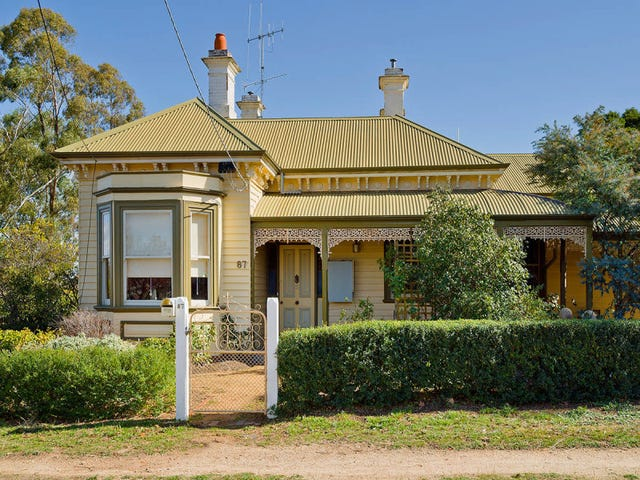 87 Hargraves Street, Castlemaine, Vic 3450