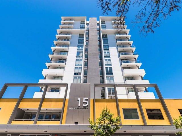 105/15 Aberdeen Street, Perth, WA 6000