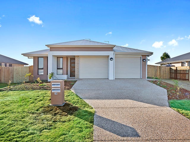 1/28 Magpie Drive, Cambooya, Qld 4358