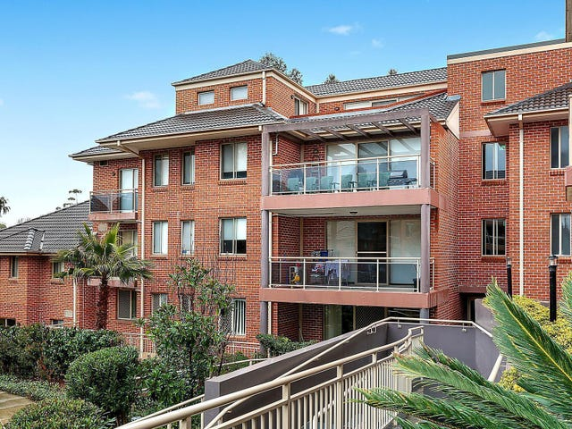 9/1 Rosa Crescent, Castle Hill, NSW 2154