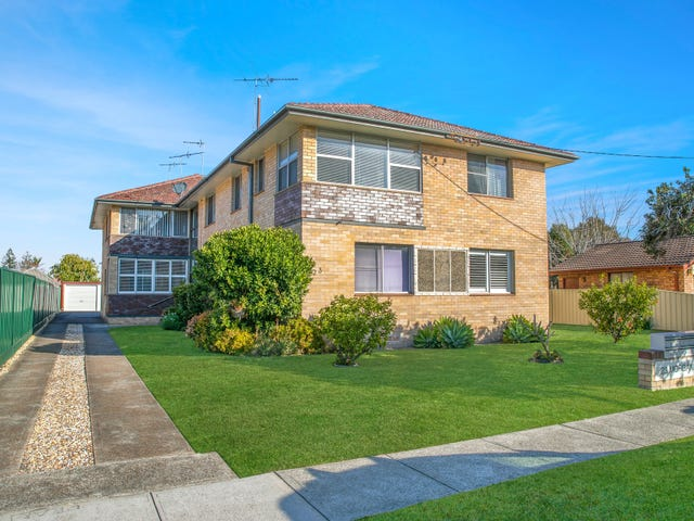 2/23 Morgan Street, Merewether, NSW 2291