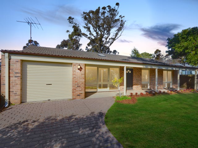 65 Evans Lookout Road, Blackheath, NSW 2785