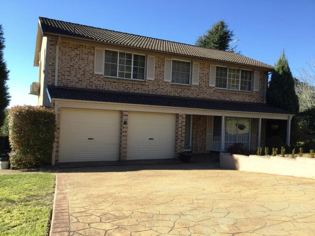 9 Mawson Terrace, Moss Vale, NSW 2577