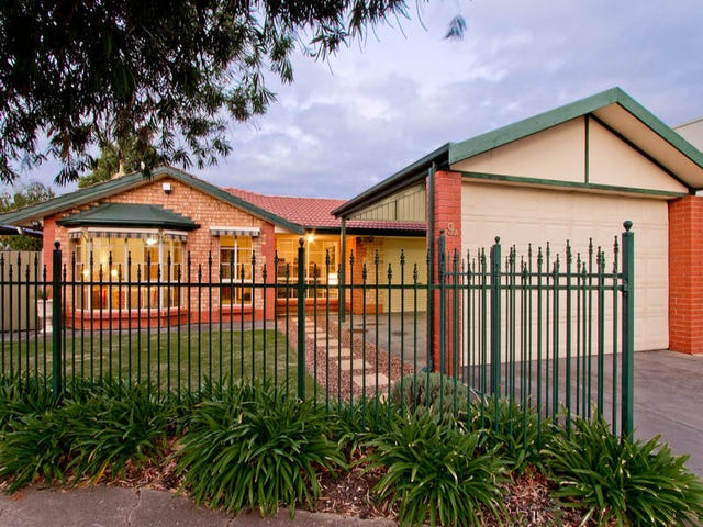 9A Cordelia Crescent, Findon, SA 5023
