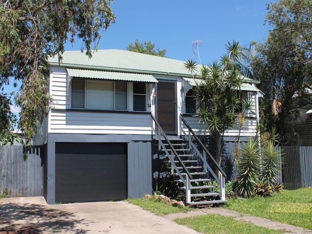34 Gold Street, Mackay, Qld 4740