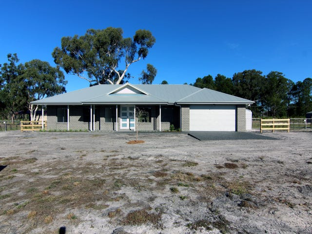 Lot 27 Angus Drive, Failford, NSW 2430