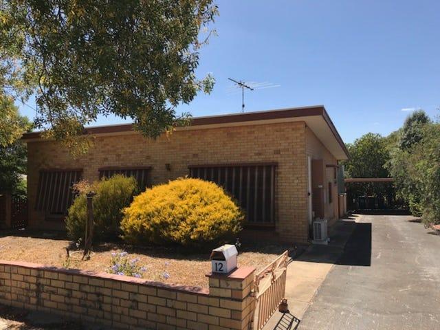 12 Bethany Road, Tanunda, SA 5352