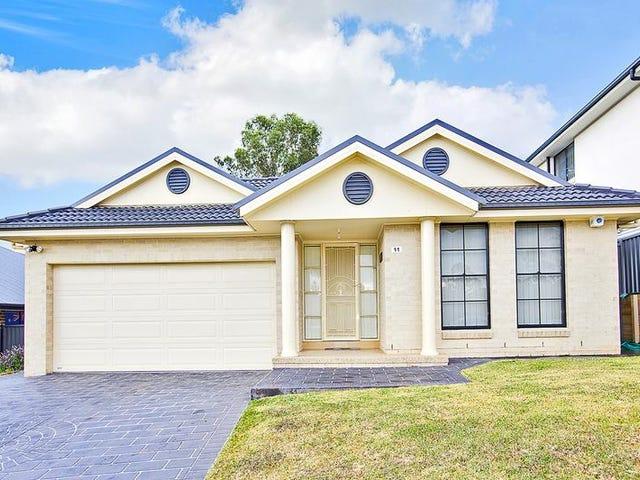 11 Eskdale Street, Minchinbury, NSW 2770
