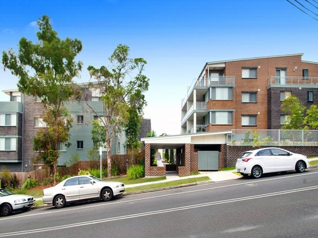 57/23-35 Crane Road, Castle Hill, NSW 2154