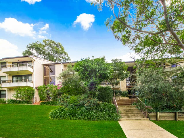 2/38-40 Doomben Avenue, Eastwood, NSW 2122